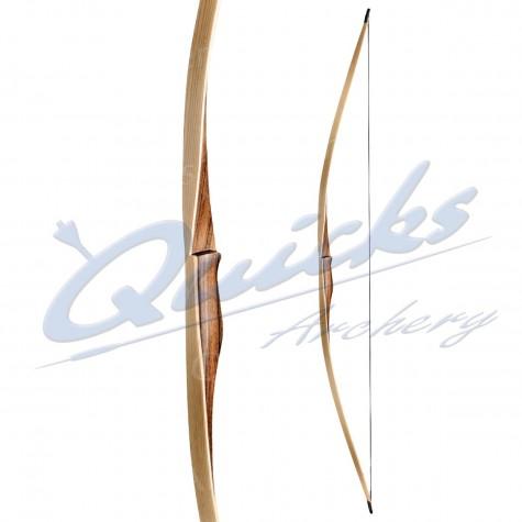 Ragim Wolf Custom Flatbow 68 Inch : RB20Traditional & LongbowRB20
