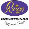 Reign Custom Made Bowstrings - Single Colour Compound Bow - STRING AND CABLE SET : RD25Strings & CablesRD25