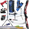Samick Avante : Club Level : RECURVE BOW SET : SB09-setAArchery Bow Sets~SB09-setA