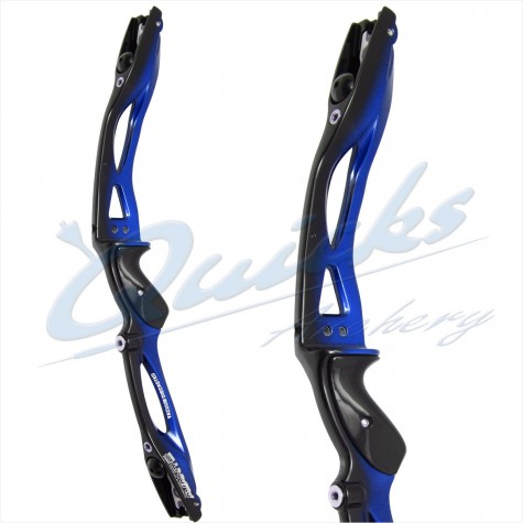 Samick Avante RECURVE BOW with Impress Limbs : SB09New Products~SB09bow