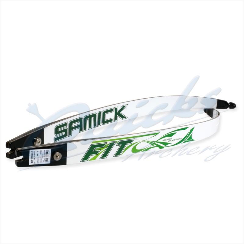 SB10 Samick Fit Carbon Limbs