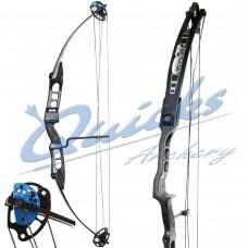 SB65 EZ Compound Bow RH Black 30-50lbs 23-32 Inch draw length