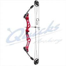 CORE Archery ZEAL Compound Bow RH 30-45lbs 23-30 Inch draw length : SB66