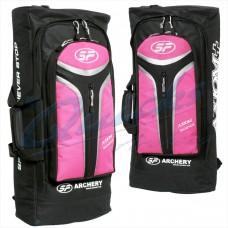 SE01 SF Axiom Plus Archery Backpack with arrow tube