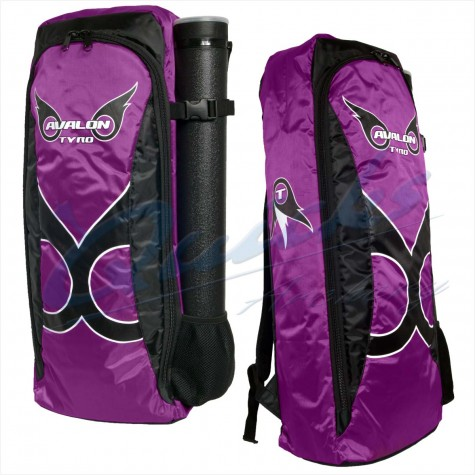 Avalon Tyro Recurve Archery Backpack with arrow tube : SE13Christmas IdeasSE13