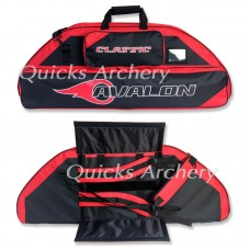 SE17 Avalon Classic Compound Case/Backpack. Short axle version