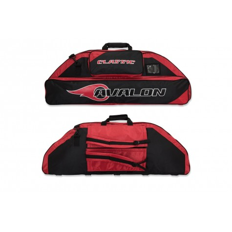 Avalon Classic Compound Case/Backpack :