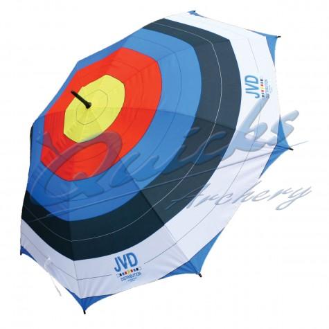 JVD Umbrella with archery target theme : SE31Christmas IdeasSE31