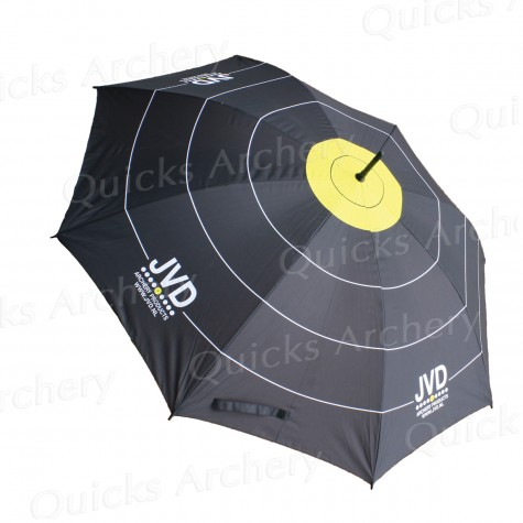 JVD Umbrella with field archery theme (To Special Order) : SE32UmbrellaSE32