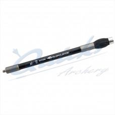 "SR02 Avalon Classic Carbon 10"" Twin Rod (Last One)"