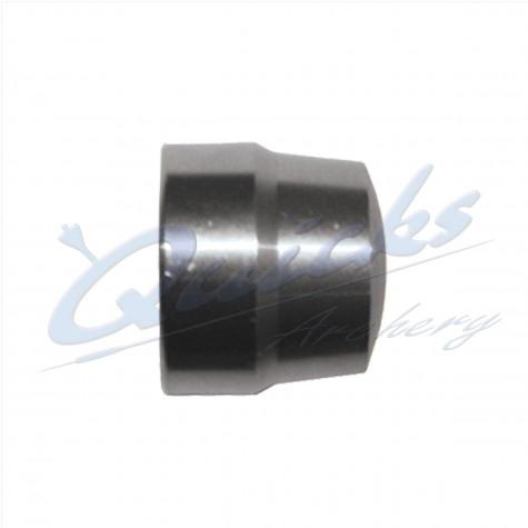 Fivics Cap weight 51g for CEX5 series rods (each) 23mm diameter : SR66Stabiliser WeightsSR66