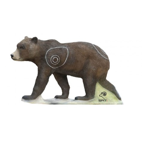 SRT Bear Cub  ST100