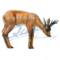 SRT Grazing Roe Buck : ST23
