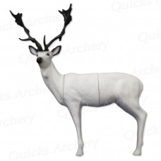 SRT White Fallow Deer : SORRY OUT OF STOCK : ST29