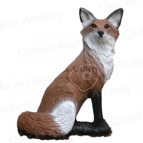 SRT Red Fox : ST44Target BossesST44