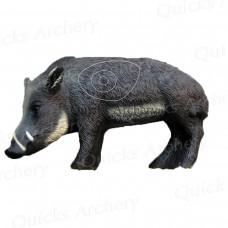 SRT Wild Boar :  ST46