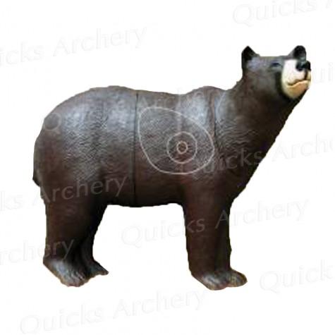 SRT Brown Bear : SORRY OUT OF STOCK : ST52Target BossesST52
