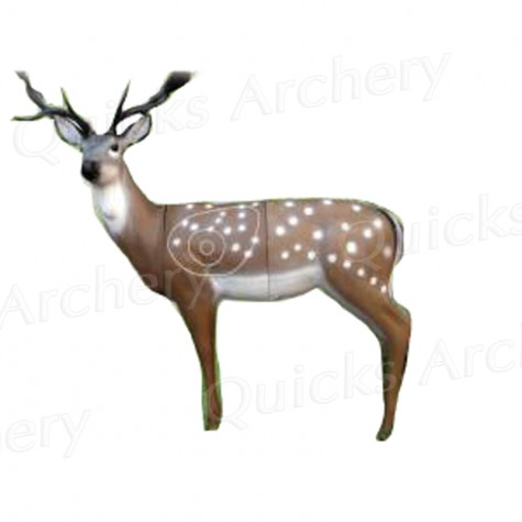 SRT Fallow Deer : SORRY OUT OF STOCK : ST59Target BossesST59