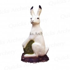 SRT White Hare : SORRY OUT OF STOCK : ST66