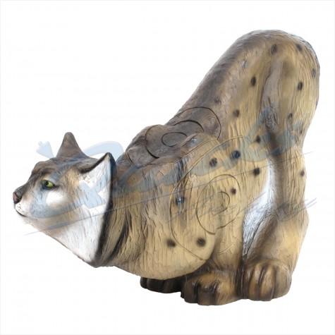 Hunting Lynx : ST913-D AnimalsST91