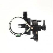 Maximal Dawn Toolless 5 Pin Sight with Fibre Wrap : SV02