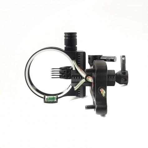 Dawn 5 Pin Sight with Fibre Wrap : SV02