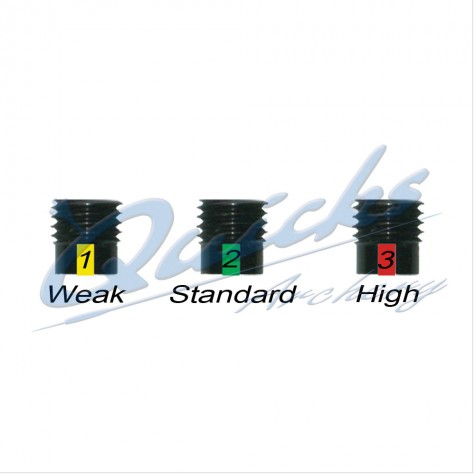 Specialty Clarifier Apertures for Super Peep : SV50-59Peep SightsSV5-