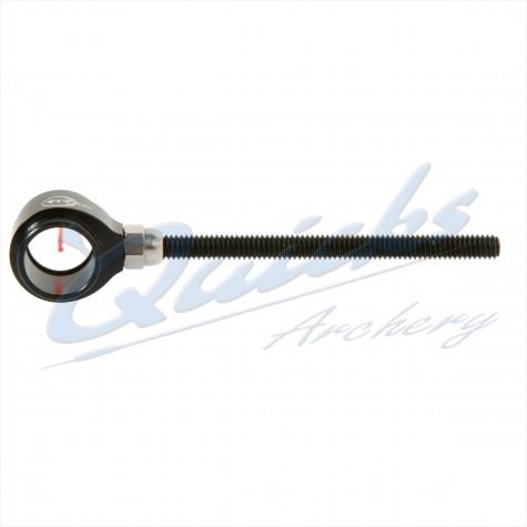 "Titan X-Vision Micro Recurve Scope Sight Pin : 11mm body with 0.030"" red fibre : TV20Sight PinsTV20"