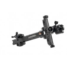 "Axcel Achieve XP UHM Carbon Compound Sight 6"" Model : TV80"