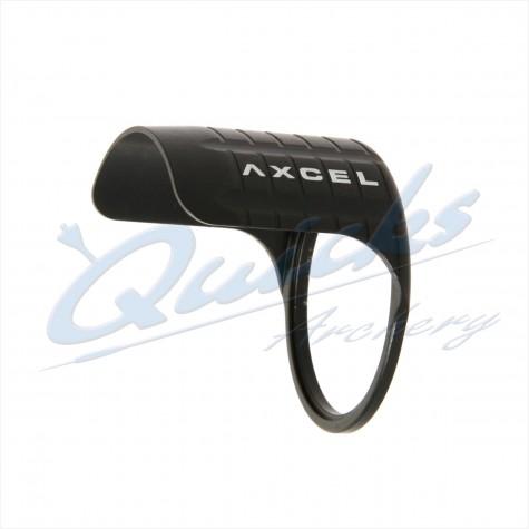 Axcel Accuview 25 Scope Weather Shield : TV93ScopesTV93
