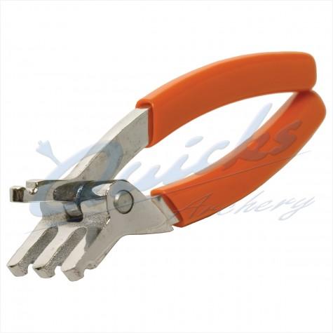 Viper D Loop Pliers : VA12Nock PliersVA12
