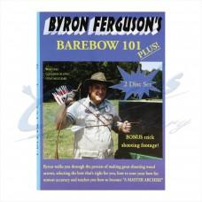 VO48 DVD Barebow 101 by Byron Ferguson 2 disc set
