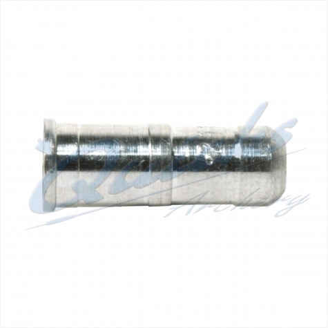 Arrow Shaft Insert For Screw In Points : VP01Points Aluminium ArrowsVP01