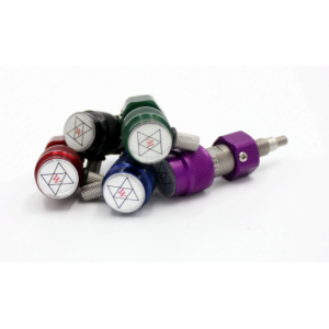 Wifler Industries MP One Pro Magnetic Plunger Button : WA10