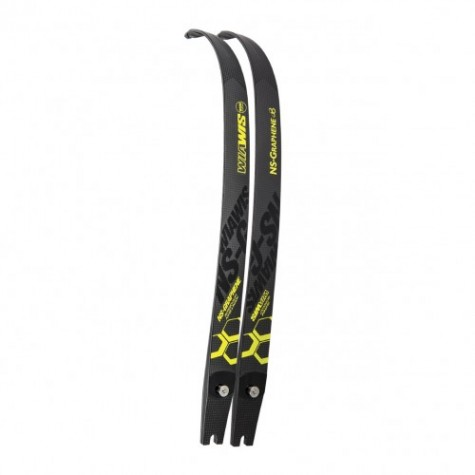 Win & Win Wiawis NS-G Carbon/Graphene limbs : WB52 :