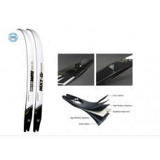 Win & Win Wiawis MXT-GF Carbon/Graphene Foam Core limbs : WB59
