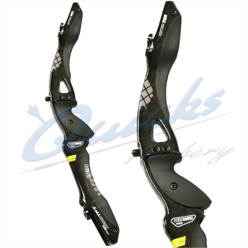 WB60 Win&Win Wiawis Carbon TFT Handle