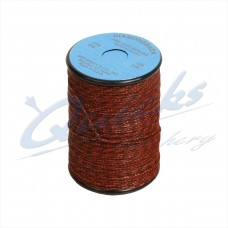 WD18 Brownells String Serving Material Diamond Back .018 Spool
