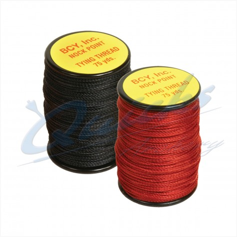 BCY String Materials Specific Tying Serving For Peeps and Nock Points : WD34Nock PointsWD34