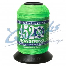 WD47 BCY String Materials 452X  1/8lb spool
