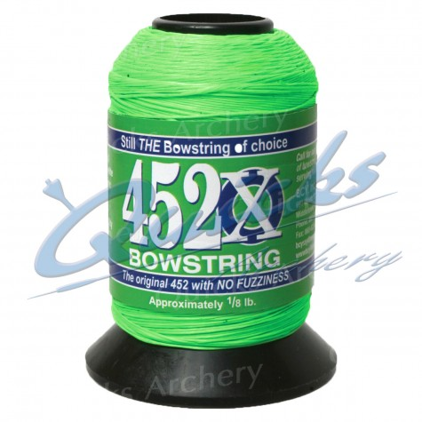 BCY String Materials 452X 1/8lb spool : WD47String Material~WD47
