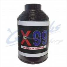 WD50 BCY String Materials X99 - 1/8lb spool
