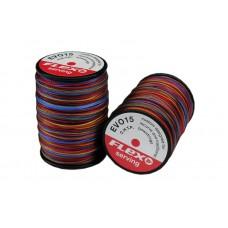WD97 Stringflex Evo 15 Hi Tech Multicoloured Serving for all types of strings