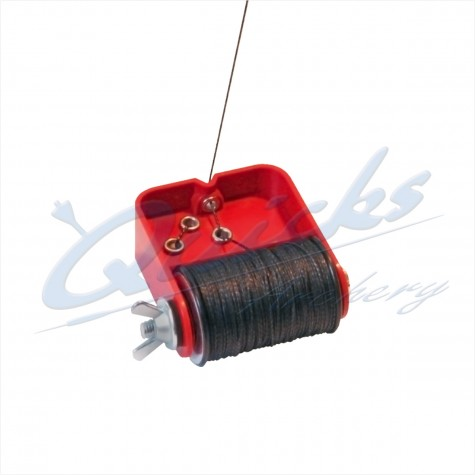 BCY Jig (Serving jig only, serving thread shown not included) : WJ46Serving ToolsWJ46