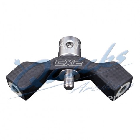 Win & Win Carbon CX II V Bar : WR41V-Bars / OffsetsWR41