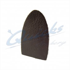 Longshot Traditional Leather Arrow Shelf Rest : XL01