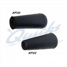 XP20 / XP22 Longshot Reinforced Rubber Blunt for 11/32 and 5/16 shafts