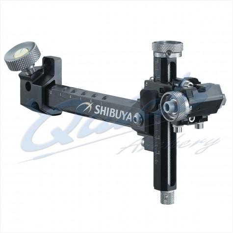 Shibuya Ultima CPX 365 6 inch Carbon Compound Sight : YV43CompoundYV43