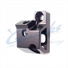 YV46 Shibuya Ultima Spare  Sidemount Block (For Carbon Arm) : SORRY OUT OF STOCK