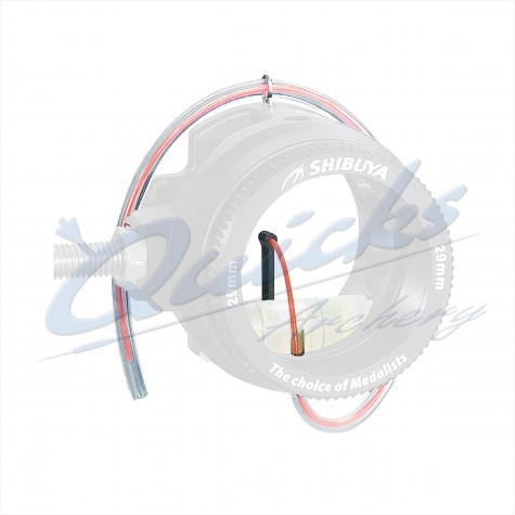 Shibuya Scope Fibre Optic Kit only (scope not included) : YV72ScopesYV72
